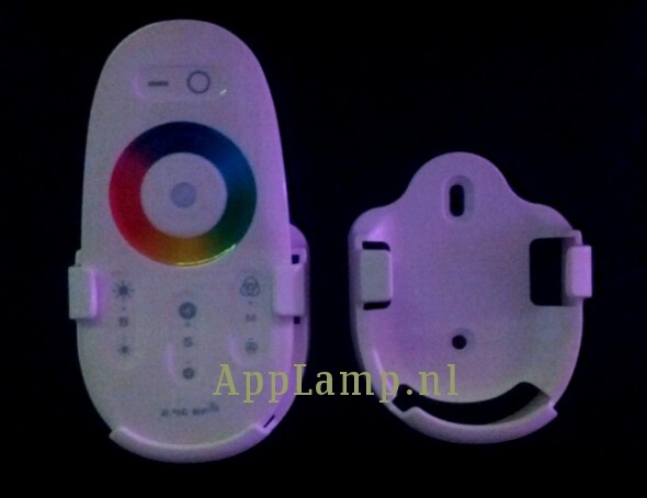 applamp remote mounting holder